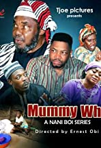 Mummy Why