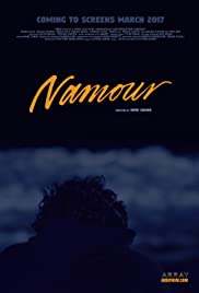 Namour Poster