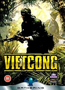English latest movies 2018 free download Vietcong by Keith Arem [720p]