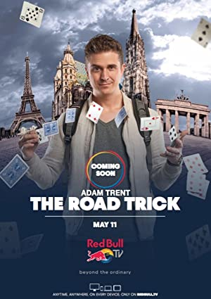 Where to stream The Road Trick