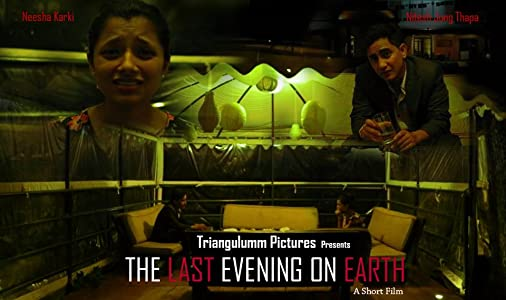 Movie brrip download The Last Evening on Earth by none [2048x1536]