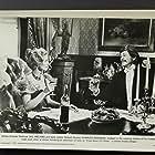 Charles Bronson and Jill Ireland in From Noon Till Three (1976)