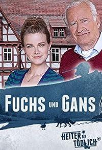 Primary photo for Heiter bis tödlich - Fuchs und Gans
