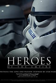 Heroes of the Empire Poster