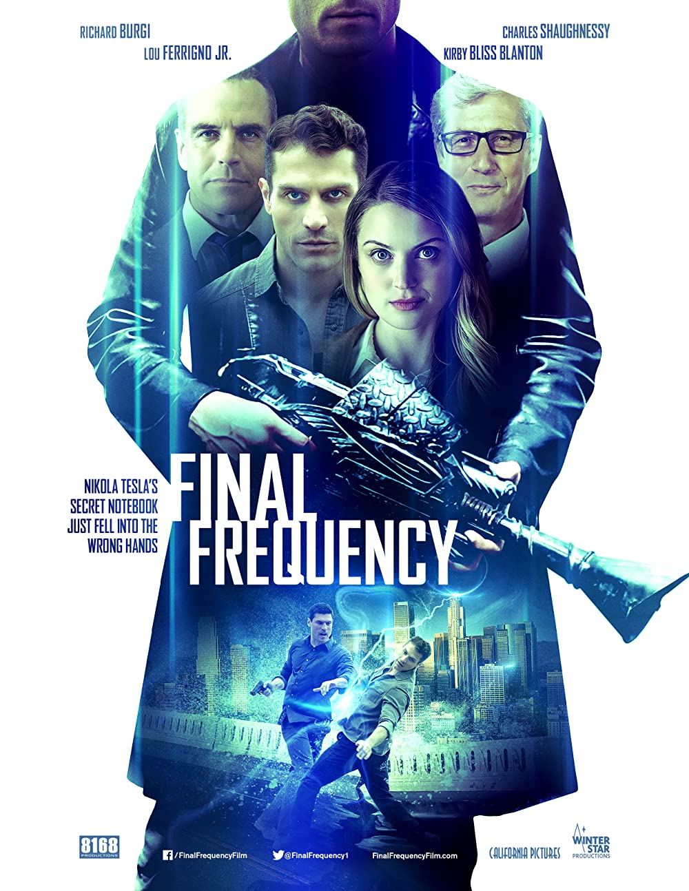 Download Final Frequency (2020) Telugu Dubbed (Voice Over) & English [Dual Audio] WebRip 720p [1XBET] FREE on 1XCinema.com & KatMovieHD.sk