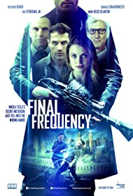 Richard Burgi, Charles Shaughnessy, Kirby Bliss Blanton, and Lou Ferrigno Jr. in Final Frequency (2020)