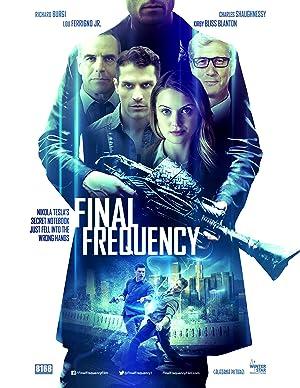 دانلود فیلم Final Frequency