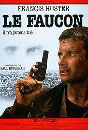 Le faucon Poster