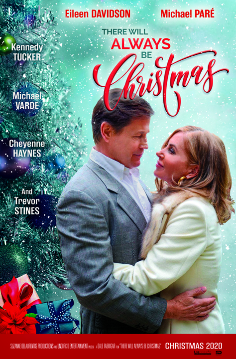 christmas movies on hbo 2020
