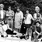 Horace Cohen, Nelly Frijda, Jan-Willem Hees, René van 't Hof, Nani Lehnhausen, Apollonia van Ravenstein, Tatjana Simic, and Huub Stapel in Flodder (1986)