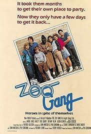 The Zoo Gang