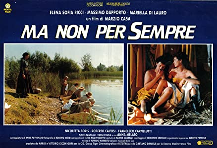 Divx downloading movies Ma non per sempre by [flv]