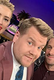 Armie Hammer/Amber Heard/Middle Kids/Cardi B Poster