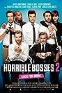 Horrible Bosses 2 (2014) Poster