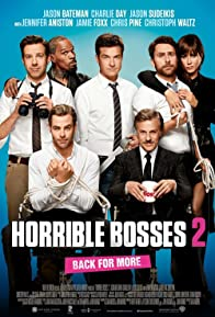 Primary photo for Horrible Bosses 2