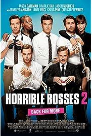 Horrible Bosses 2 (2014) film en francais gratuit