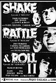 Shake, Rattle & Roll 2