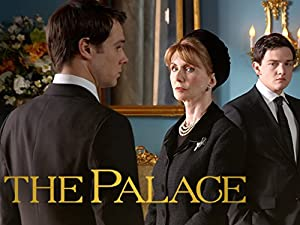 Where to stream The Palace