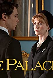 The Palace Poster - TV Show Forum, Cast, Reviews
