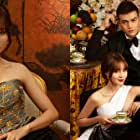Le Xuan Tien and Ninh Duong Lan Ngoc in Gai Gia Lam Chieu 3 (2020)