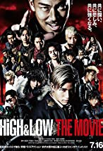 Primary image for High & Low: The Movie