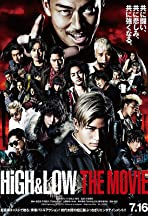 High & Low: The Movie