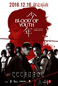 Primary photo for Blood of Youth