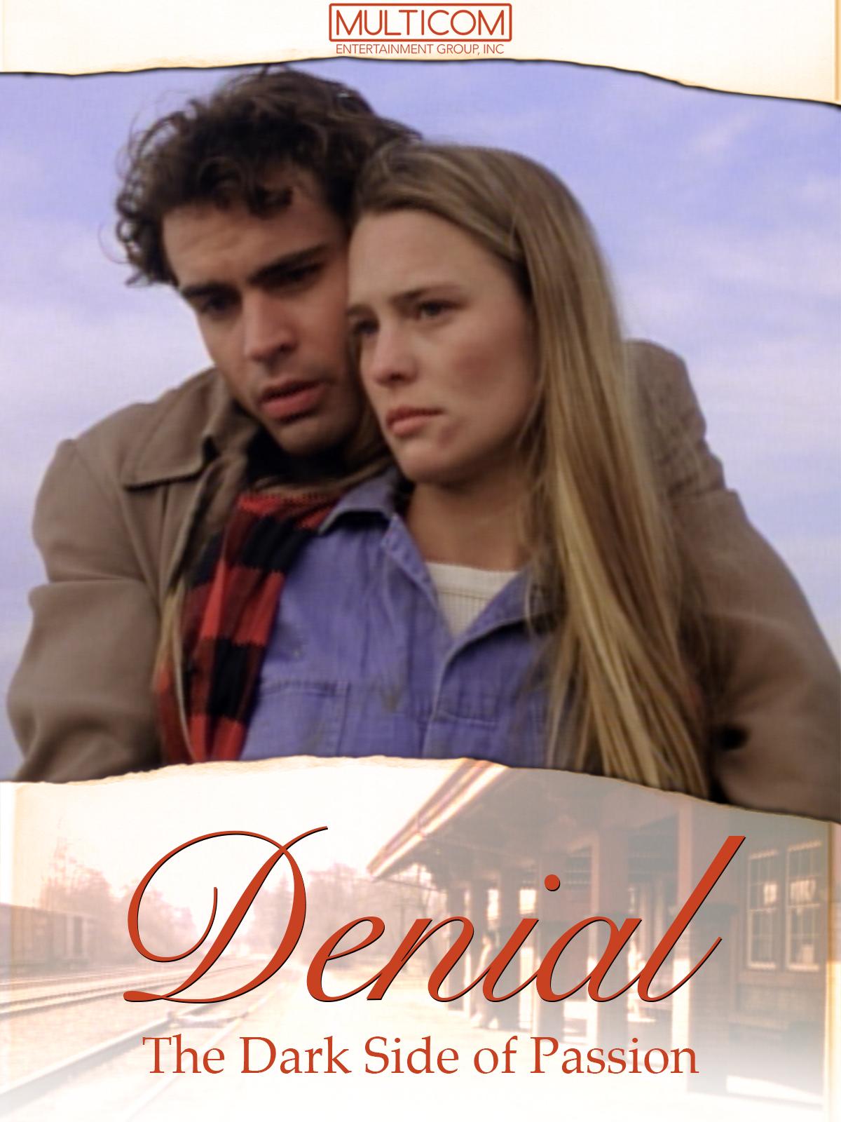 Robin Wright in Denial (1990)