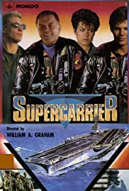 Supercarrier Poster