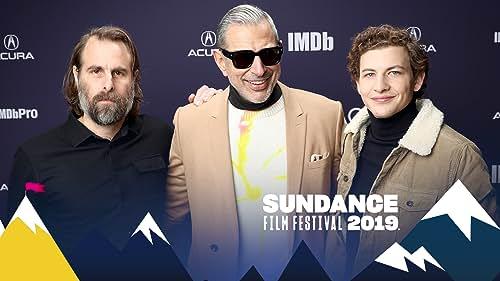 Jeff Goldblum Picks at Your Brain in 'The Mountain'