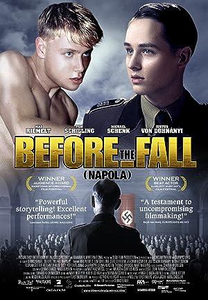 Napola - Elite für den Führer (2004) • 4. September 2021 Sport
