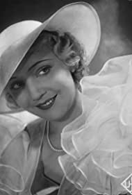 Trude Marlen in Spiel mit dem Feuer (1934)