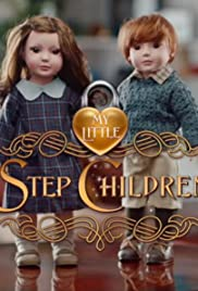 My Little Step Children Poster