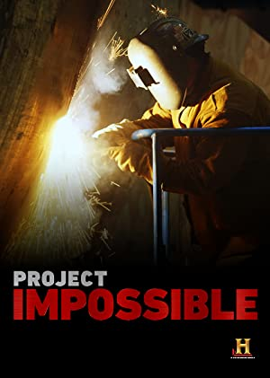 Where to stream Project Impossible