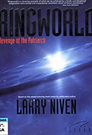 Ringworld: Revenge of the Patriarch Poster