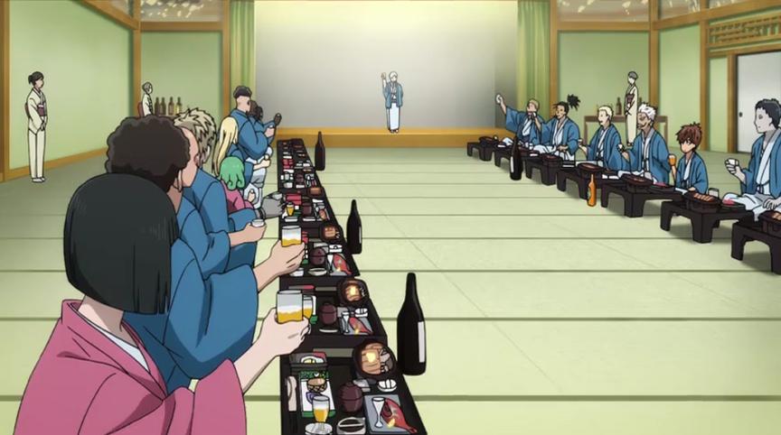 Masaya Onosaka, Takahiro Sakurai, Minami Takayama, Kazuhiro Yamaji, Kenjirô Tsuda, Marieve Herington, Wataru Hatano, Kaito Ishikawa, and Max Mittelman in One Punch Man: Wanpanman (2015)