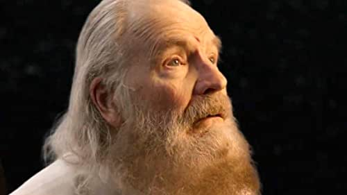 Cosmos: Possible Worlds: Galileo's Discovery Of Saturn