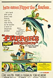 Flipper's New Adventure (1964) Poster - Movie Forum, Cast, Reviews