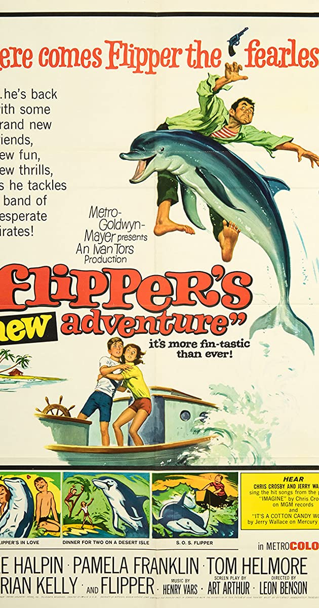 sandy ricks flipper