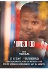A Hunger Hero
