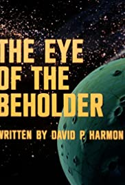 The Eye of the Beholder Poster