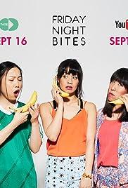 Friday Night Bites Poster