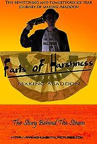 Blake Fitzpatrick in Farts of Harshness: Making Abaddon (2018)