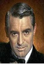 The Long Strange Trip of Cary Grant