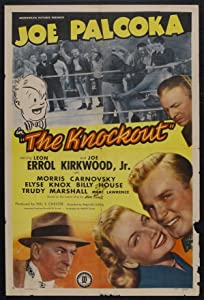 Joe Palooka in the Knockout Reginald Le Borg