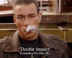 Download the Double Impact - La vendetta finale full movie italian dubbed in torrent