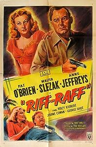 Watch freemovies online no download Riffraff by Phil Rosen [Avi]