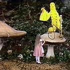 Giselle Andrews in Alice in Wonderland (1985)