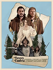 Downloads movie trailers The Forests of Cumbria by [Quad]