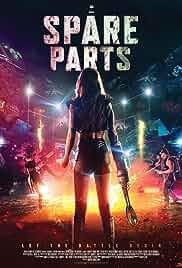 Spare Parts (2020) HDRip english Full Movie Watch Online Free MovieRulz